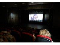 """Marmaris 'Kısa Film Festivali' 5. kez """"perde"""" dedi"""