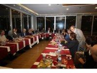 """AK Parti Antalya Milletvekili Aydın: """"Her ilin en az bir ürününü markalaştırarak dünyaya tanıtacağız"""""""