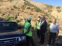 Kemaliye'de halkın tepkisini çeken sondaja Başkan Karaman'dan açıklama