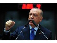 """Cumhurbaşkanı Erdoğan: """"Her gün birkaç Batılı lider harekatı durdurmamız için bizi arıyor"""""""