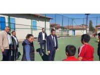 Pursaklar Belediyesinden eğitime ve spora destek