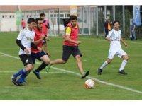 Cumhuriyet Kupası Futbol Turnuvası Start Aldı