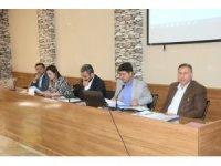 """Edremit Belediye Meclisinden """"Barış Pınarı Harekatı""""na destek"""