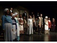 Özgür Aksoy anısına tiyatro günleri