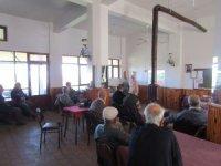 Büyükşehirden fındık yetiştiricilerine seminer
