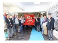 Bilecik STK'lardan Barış Pınarı Harekatı'na destek