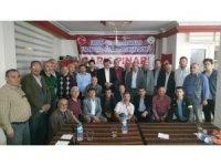 Ağasarlılardan 'Barış Pınarı Harekatı'na destek