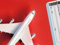 TESK: Uçak biletlerinde tavan fiyata uyulmuyor