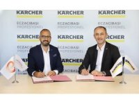 Eczacıbaşı Profesyonel ve Karcher'den işbirliği