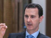 Esad'dan Barış Pınarı Harekatı'yla ilgili sert açıklama