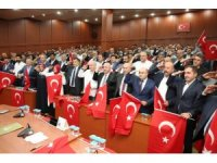 Darıca Belediyesi meclisinden Mehmetçiğe asker selamı