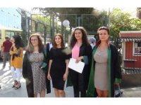Sevgilisini falçatayla yaralayıp tecavüze kalkıştığı iddia edilen şahsın yargılanmasına devam edildi