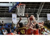 Çukurova Basketbol, Avrupa'ya kötü başladı
