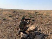 Milli Savunma Bakanlığı, Barış Pınarı Harekatı'ndan yeni görüntüler paylaştı