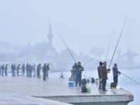Meteoroloji'den sis, pus ve yağmur uyarısı