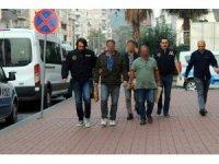 Barış Pınarı Harekatı hakkında kara propaganda yapan 3 kişi adliyede