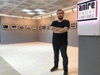 Kocaeli'de astrofotoğraf sergisi