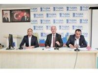 Tuşba Belediye Meclisinden Barış Pınarı Harekatı'na destek