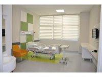 Manisa Şehir Hastanesinde yeni bir ünite daha açıldı