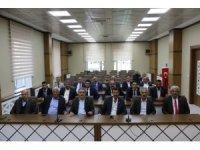 Bingöl İl Genel Meclisi'nden Barış Pınarı Harekatı'na destek