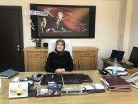 Bozüyük'te yeni Vergi Dairesi Müdürü göreve başladı