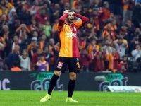 Ömer Bayram Beşiktaş derbisinde yok