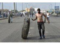 Lübnan'da protestoculara ateş açıldı: 1 ölü, 7 yaralı