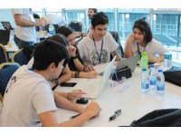 BTK ve ODTÜ'nün ortaklaşa düzenledği 'NASA Space Apps Challenge' etkinliği başladı