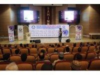 Yedi Başak'tan 'Dijital Çağda Sosyal Medya ve Aile' konferansı