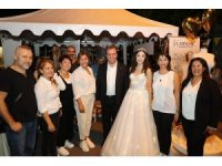 Başkan Seçer, Sokak Sanatçıları Festivali'na katıldı