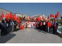 Afyonkarahisar'da Muhtar Günü kutlaması
