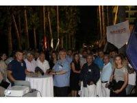 MTSO, turizm için düğmeye bastı: Almanya'dan 43 tur operatörü Mersin'de
