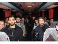 Muğla'dan 35 öğrenci Enerji Verimliliği Kongresine götürüldü