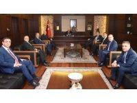 GSO ve İSO'dan sanayide güç birliği