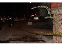Kayseri'de bıçaklı kavga: 2 yaralı