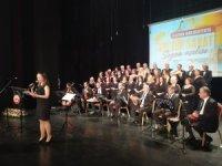 Fatih Belediyesi 2019-2020 Kültür sanat sezonunu konserle start verdi