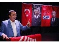 Batur'dan seçim başarısı teşekkürü