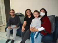 Aynı hastalıktan ağabeyini ve annesini kaybetti, tedavi için yardım bekliyor