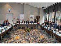 Büyükşehir'in projeleri için MARKA desteği