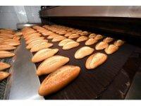 Mersin'de Halk Ekmek Fabrikası'nda iyileştirme çalışmaları sürüyor