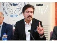 """AK Partili Özkan: """"Barış Pınarı Harekatı kısa sürede başarı sağladı"""""""