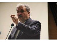 BBP Genel Başkanı Destici'den ABD ile yapılan mutabakata ilişkin açıklama