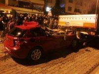 Kavaklıdere'de kaza: 1 ölü