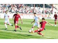 TFF 2. Lig: Bandırmaspor: 4 - Niğde Anadolu FK: 1