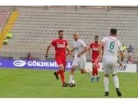 TFF 1. Lig: Boluspor: 2 - Girenspor: 0