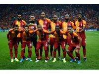Galatasaray'ın Avrupa'daki 282. randevusu