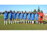 Kütahya Dumlupınar Üniversitesi, Uluoymak 1 Eylülspor'u 2-1 yendi