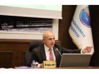 Başkan Akgün'den Kumburgaz ve Tepecik uyarısı