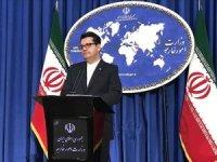Musevi: İran nükleer anlaşmayla ilgili dördüncü adımı atmaya hazır