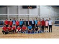 Kütahya'da 'Öğretmenler Kupası İl Müsabakaları' başladı